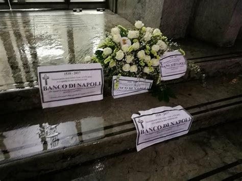sede centrale banco di napoli funerale al banco di napoli il commiato dei borboniani