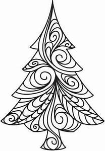 Doodle Evergreen