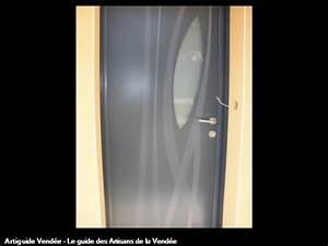 djimmy vaillant menuisier 85700 pouzauges With porte d entrée alu avec vasque de salle de bain en bois fossilisé