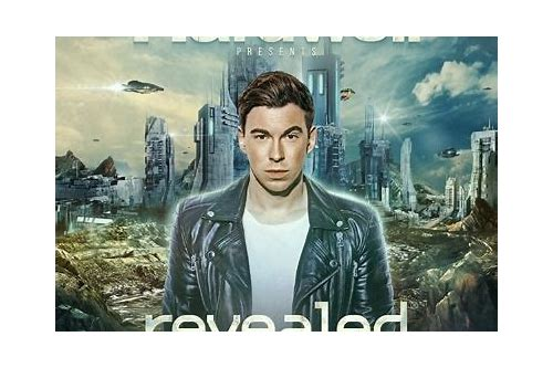 hardwell revealed volume 5 free download