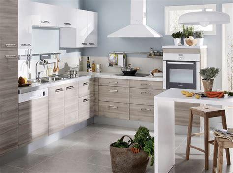 les decoration des cuisines comment faire le ménage rapidement décoration