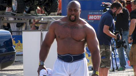 Who Are The World's Strongest Masters?