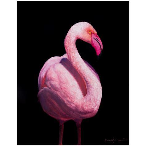 Flamingo 5 Print