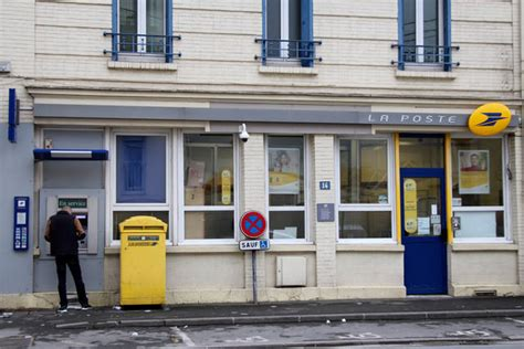 bureau de poste reims bureau de poste de la villa fermeture programme l