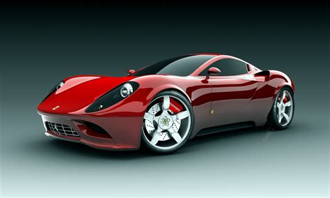 The Exotic Sports Cars Pictures