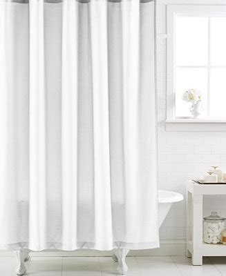 martha stewart shower curtains closeout martha stewart collection micro shower