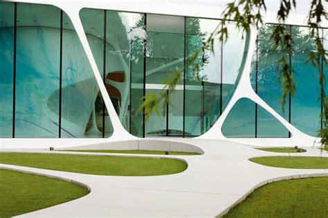 Leonardo Glass Cube, Bad Driburg, Germany