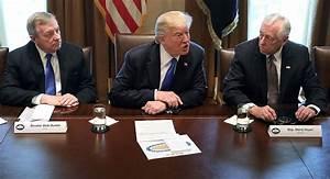 Dreamer talks still jumbled after Trump's freewheeling ...