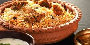 5 Different Styles Of Indian Biriyani Recipes That Are A