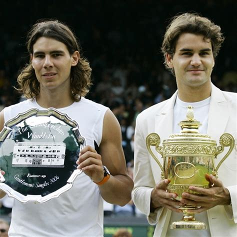Rafael Nadal vs Roger Federer - Difference and Comparison | Diffen
