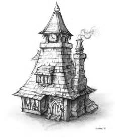 Best 25+ Cartoon house ideas on Pinterest | House illustration, House drawing and Game environment