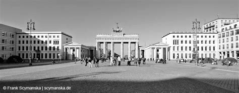 hamburg fotos de bildarchiv fotografie bilder berlin panoramabild brandenburger tor