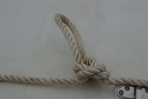 Boat Knot That Doesn T Slip by 21 July 2012 Middlebaysailing