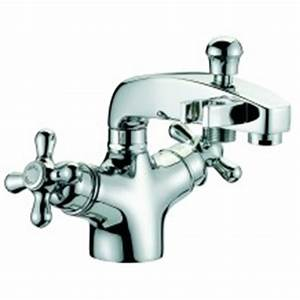Mitigeur Thermostatique Monotrou Pour Baignoire : robinet thermostatique mondial robinet ~ Edinachiropracticcenter.com Idées de Décoration