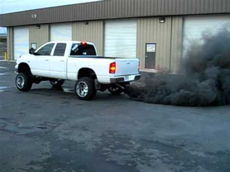 cummins charger rollin coal justin 39 s dodge rollin coal youtube