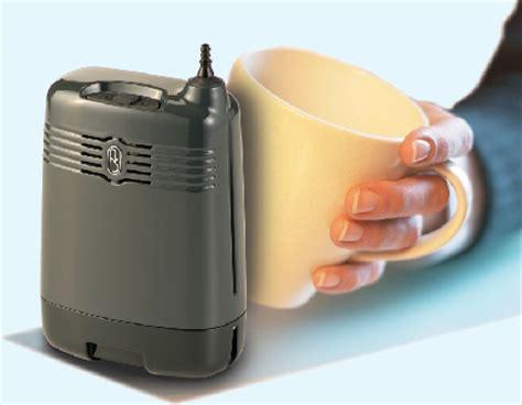 portable oxygen concentrator smallest portable oxygen