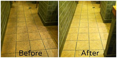 floor tile wax ourcozycatcottage