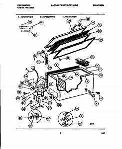 Kelvinator Hfs204fm3w Compressor Relay