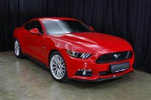 Ford Mustang Mustang 5.0 GT fastback auto for sale in Gauteng | Auto Mart