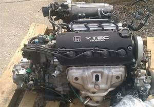 Vendo Motores B16a  F20b  D15b Vtec  D16a Y Demas