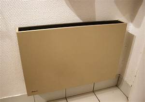 Comment Démonter Un Radiateur En Fonte : comment installer un radiateur lectrique blog conseils ~ Premium-room.com Idées de Décoration