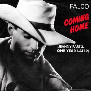 Falco - Coming Home (Jeanny Part 2, One Year Later) (Vinyl ...