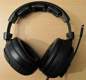 Headset Gaming Test : headset review das roccat kave 5 1 surround sound gaming ~ Kayakingforconservation.com Haus und Dekorationen