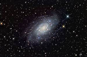 A New Spin On Ngc 2403