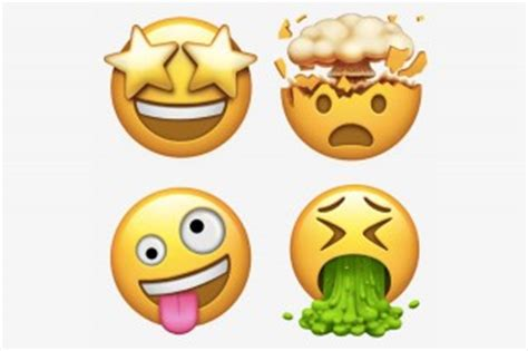 new emojis iphone apple unveils new emojis for ios 11 highsnobiety