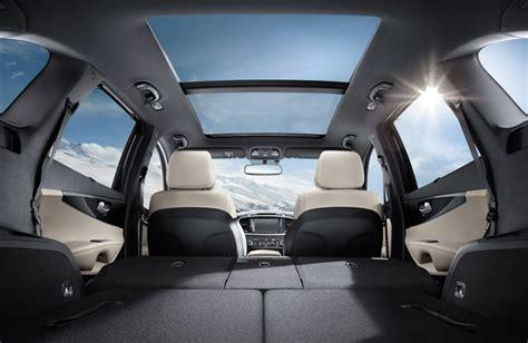 kia vehicles   row seating