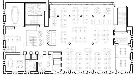 Ceo Office Design Floor Plan