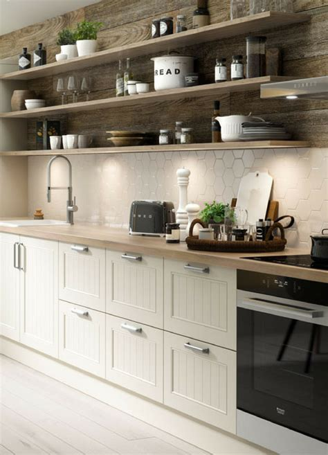 Küchen Ideen Landhaus by Skandinavische Landhausk 252 Che Ideen Bilder Tipps F 252 R Die