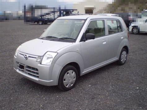 2004 Mazda Carol Pictures, 0.7l., Gasoline, FF, Automatic ...
