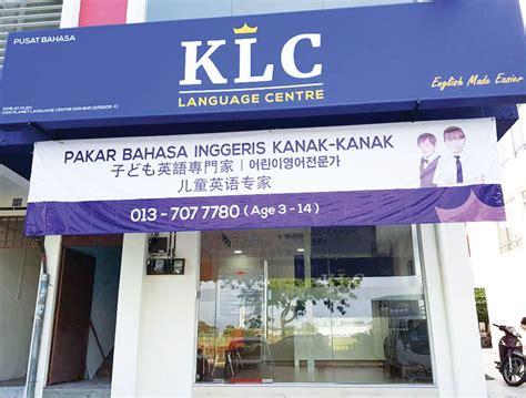 english language centre learning english  kid klc