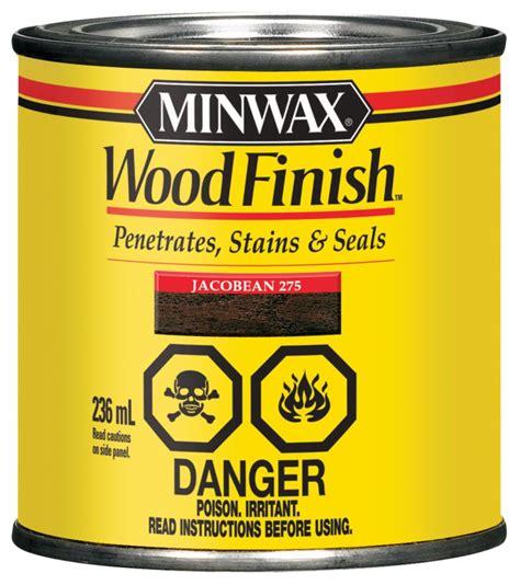 Minwax Hardwood Floor Reviver Canada by Minwax Wood Finish Jacobean The Home Depot Canada