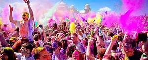 Holi - Festival Of Colors - This ancient Indian festival ...