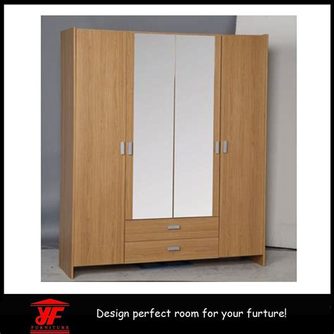 Wooden Wardrobe by China Home Living Room Furniture Bedroom Wall Wardrobe