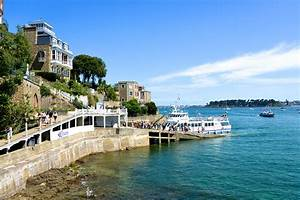 Dinard Saint Malo : bus de mer st malo dinard et vice versa compagnie ~ Mglfilm.com Idées de Décoration