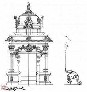 Featured | Portfolios | Divyakala | Temple Designs ...