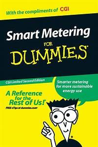 Smart Metering For Dummies
