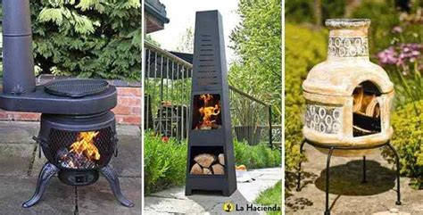 best chimineas top 8 best chimineas for your garden buyers guide and