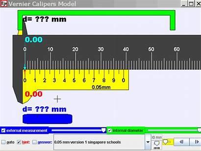 Vernier Caliper Applet Micrometer Resolution Wikipedia Commons