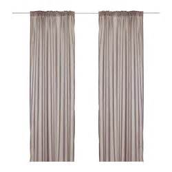 torhild sheer curtains 1 pair ikea