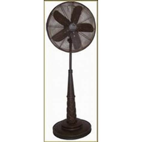 shop feature comforts  stand fan  lowescom