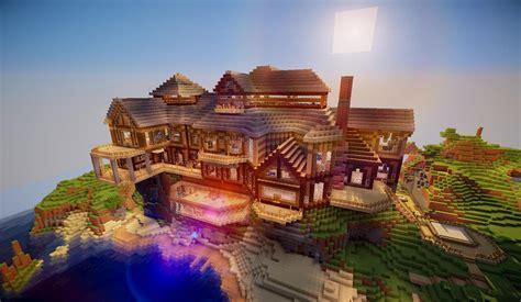 minecraft mansions   inspiration bc gb gaming esports news blog