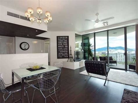 2 Bedroom Apartment Cairns by 2 Bedroom Apartment At Trilogy On The Esplanade Cairns