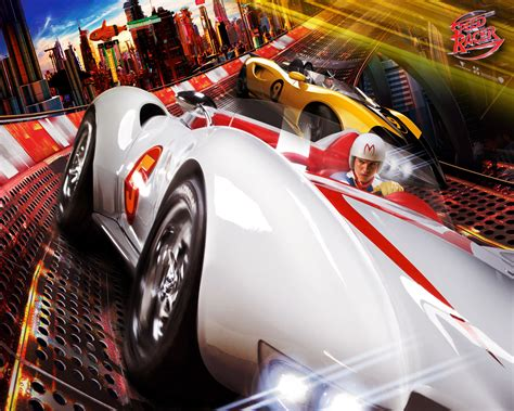 speed racer hd wallpapers background images