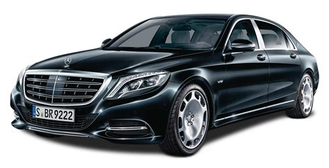 Gambar Mobil Mercedes S Class by Mercedes Maybach S600 Black Car Png Image Pngpix