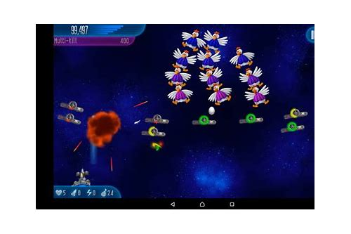 chicken invaders 5 download android