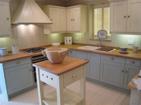 Ex Display John Lewis of Hungerford Shaker Kitchen, Oak